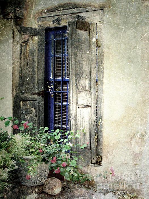 Andrea Hazel Ihlefeld - Window Grace
