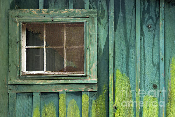 Daniel Dempster - Window to the Past - D007898