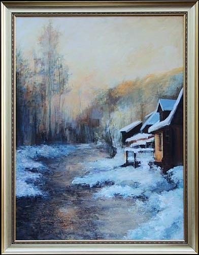Liliana Chiriac - Winter