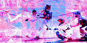 Featured - The All American Pastime 20140501 Long v2 by Wingsdomain Art and Photography