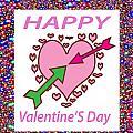 Happy Valentine's Day  by Navin Joshi
