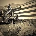 America by R A W M