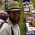Amish In The City by R A W M