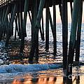16th Street Pier by Karin Everhart