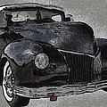 39 Custom Coupe by Ernie Echols