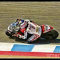 Ama Superbike Dustin Dominguez by Blake Richards