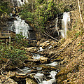 Amacola Falls by Penny Lisowski