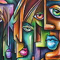 ' Believers ' by Michael Lang