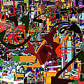 Bitachon 4d by David Baruch Wolk