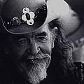 Born To The West Homage 1937 Buffalo Biil Helldorado Days Tombstone Arizona 1968-2008 by David Lee Guss