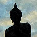 Buddha 29 by Jeelan Clark