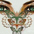 Butterfly Effect by Elaine Manley