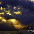Byron Bay Sunset by Sheila Smart Fine Art Photography