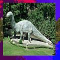 Canadian Dinosour Museaum    Canada Is Rich In Fossils Especially The Provinces Of Alberta And Bri by Navin Joshi