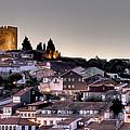 Castle Quarter by Paulo Monteiro