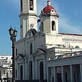 Catedral Mi Ciudad. by Pedro Manuel Studio