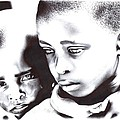 Children Should Not Be Sad ... by Sasha Antal