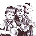 Children Should Not Need Food ... by Sasha Antal
