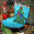 Christmas by Sergey Nassyrov