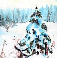 Christmas Tree by Glenn Farrell