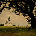 Church On The Plain by David and Carol Kelly