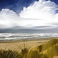 Coastal Breeze by Anthony Fishburne