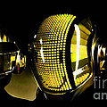 Daft Punk  by Marvin Blaine