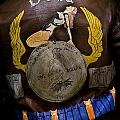 Dona Bomber Jacket by Gary Warnimont
