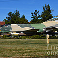 F-4c Phantom II Cang by Tommy Anderson