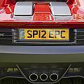 Ferrari Sp12 Ec by Maj Seda