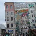 Fresque des Quebecois