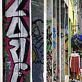 Graffiti Love by David Lucero