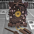 Grand National Wedding Cake Competition 516 by John Straton