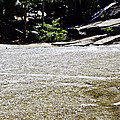 Granite River by Brian Williamson