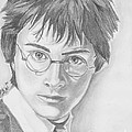 Harry Potter by Nathaniel Bostrom