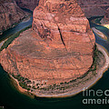 Horseshoe Bend by Tracy Knauer