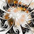 Ignition by Anastasiya Malakhova