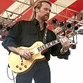 Lee Roy Parnell by Concert Photos