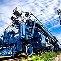 Locomotive by Jerad  Roberts