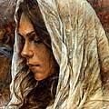 Maria2 by Arthur Braginsky