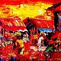 Market by Yelena Wilson