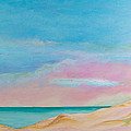 Morning Bliss 1 by Victoria Storey