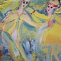 O Dilly Dance by Judith Desrosiers