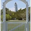 Ocracoke Island Lighthouse by Mike McGlothlen