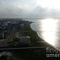 Pensacola Bay by Michelle Powell