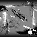 Quantum Flux by John Malone