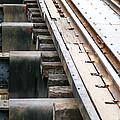 Railway To Somewhere by Attsit Hirunsatchalert