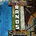 Rands by Wayne Gill