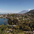 San Pedro La Laguna by Ty Lee