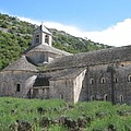 Senanque Abbey by Christiane Schulze Art And Photography